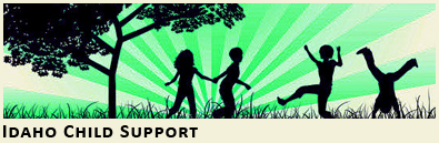 Idaho Child Support Online
